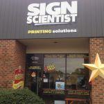 Sign Scientist profile image.
