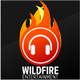 Wildfire Entertainment logo