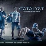 Catalyst Strength and Functional Nutrition profile image.
