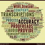 iScribed Transcription Service profile image.