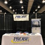 Probe Services Professional Investigations profile image.