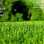 Prestige Landscaping & Construction profile image.