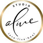 Studio Alive profile image.