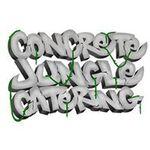 Concrete Jungle Catering profile image.