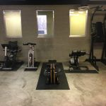 Corey Nielsen Fitness profile image.