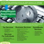 SK Tax Associates - Manen Kothari CPA profile image.