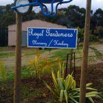 The Royal Gardener's Nursery profile image.