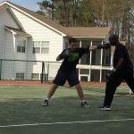 J Edwards Personal Trainer profile image.
