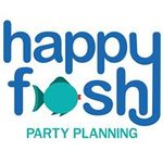 Happy Fish Parties profile image.