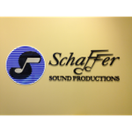 Schaffer Sound Productions profile image.