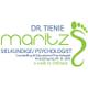 Dr Tienie Maritz Psychologist logo