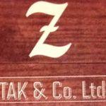 ZTAK & CO Ltd profile image.