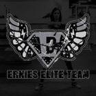 Ernie's Elite Team logo