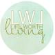 Life worth living  logo