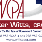 Peter Witts CPA PC