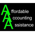 Affordable Accounting Assistance profile image.