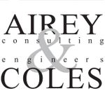 Airey and Coles - Structural Engineers profile image.