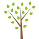 Hazel Tree Reiki Practice logo