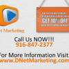 D Net Marketing profile image