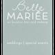 Belle Mariee  logo