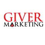 Giver Marketing profile image.