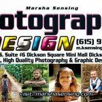 Sensing Photography & Design profile image.