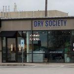 Dry Society Styling Lounge profile image.