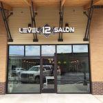 Level 12 Salon profile image.