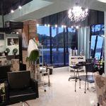 Damron and Company Salon  profile image.