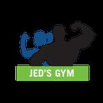 Jed's Gym  profile image.