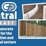 Central Precast profile image.