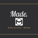 Made. Shop profile image.