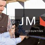 JM Accountants profile image.