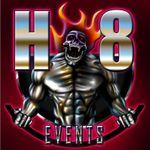 H8 Events profile image.