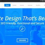 Cyber Innovation Website Design & Digital Marketing profile image.
