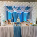 Dina's Sweet Creations & Parties profile image.