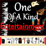 One Of A Kind Entertainment profile image.
