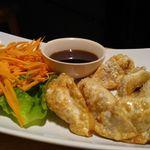 Massaman Thai Cuisine profile image.