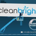 Cleanbright Contract  Cleaning profile image.