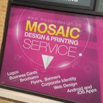 MOSAIC Design, Inc. profile image.
