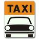 Caterham Taxis logo
