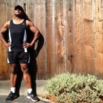WellFit AJ personal Training profile image.
