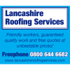 Lancashire roofing services profile image