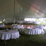 Skyline Tent and Event profile image.