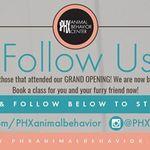 PHX Animal Behavior Center profile image.