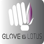 Glove & Lotus profile image.