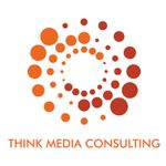 Think Media Consulting profile image.