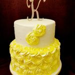 Delicate Creations Custom Cakes  profile image.