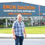 Dick Dalton Garden & Tool Supplies profile image.