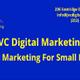 JVC Digital Marketing logo